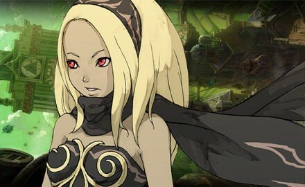 gravity rush kat 3 photo Test Gravity Rush