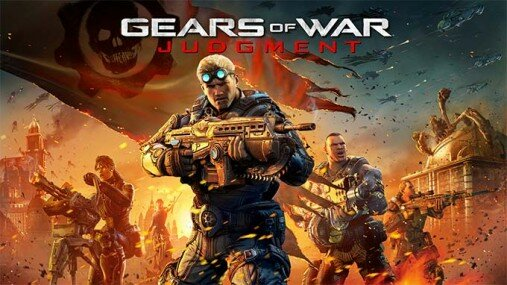Gears of War 1 507x285 photo Les 2 raisons de jouer à Gears of War Judgment + DLC
