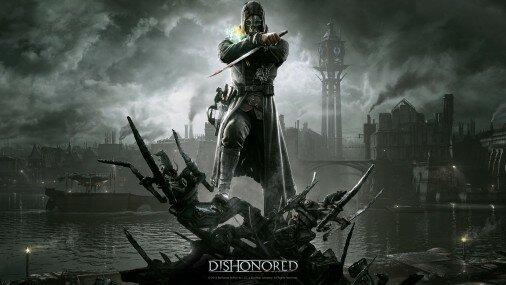 dishonored 1920x1080 506x285 photo Liste des plus belles images de Dishonored